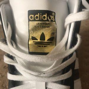 adidas Shoes - Adidas Originals Superstar Up Hi